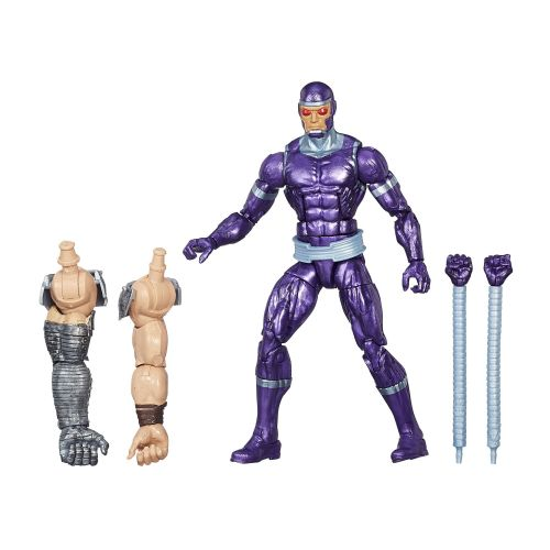 Marvel Legends Avenging Allies 6 inch Machine Man